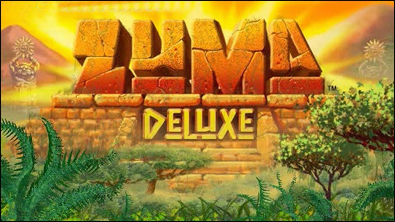 تحميل لعبة زوما Zuma
