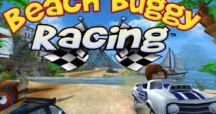 تحميل لعبة سباق البيتش باجى Beach Buggy Racing 2018