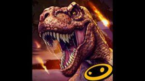 تحميل لعبة صيد الديناصورات dino hunter