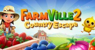 تحميل لعبة فارم فيل Farmville 2018