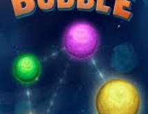 تحميل لعبة فقاعات الفضاء Space Bubbles 2018
