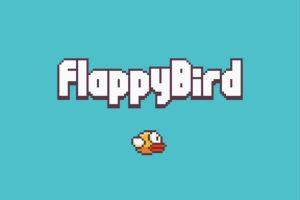 تحميل لعبة فلابي بيرد flappy bird