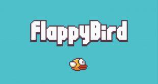 تحميل لعبة فلابي بيرد 2018 flappy bird