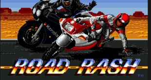 تحميل لعبة موتسكلات رود راش 2018 Road Rash