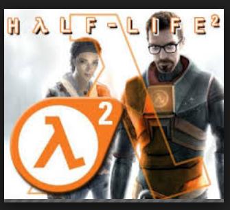 تحميل لعبة هاف لايف 2 للكمبيوتر half life 2 2018