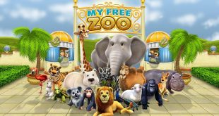 تحميل لعبة حديقة الحيوانات 2018 My Free Zoo