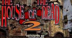 تحميل لعبه بيت الرعب 2 للكمبيوتر The House Of The Dead 2 2018