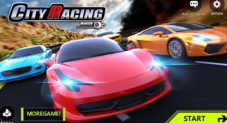 تحميل لعبه سيارات المدينة City Driving 3D 2018