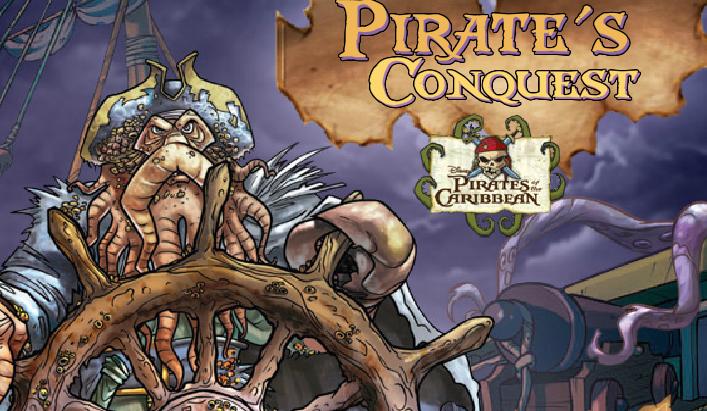 تحميل لعبه قراصنه الكاريبى Pirates of the Caribbean
