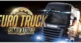 تحميل لعبه قيادة الشاحنات العملاقه 2018 Euro Truck Simulator