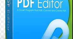 تعديل ملفات بى دى اف 2018 pdf editor