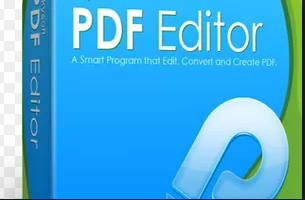 تعديل ملفات بى دى اف pdf editor