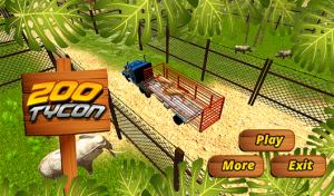 تنزيل لعبة حديقة الحيوانات