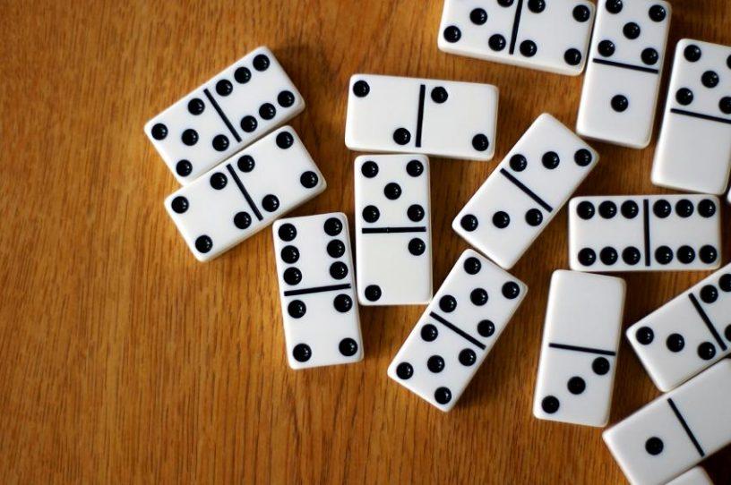 تنزيل لعبة Domino 2018
