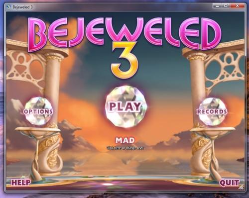 تحميل لعبة الجواهر 2018 Bejeweled