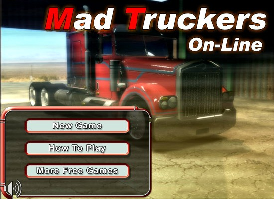 2018 Mad Truckers