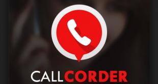 Call Corder 2018