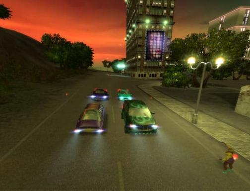 City Driving 3D 2018