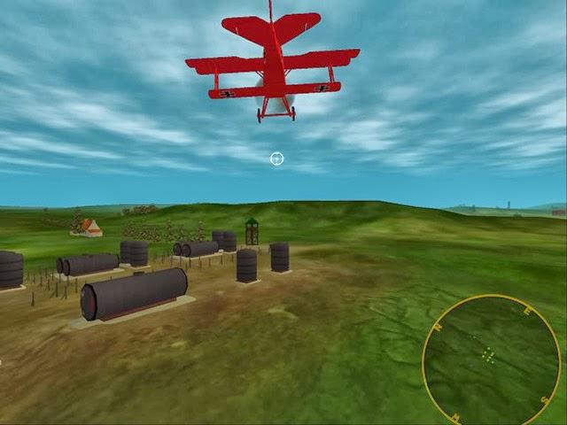 Sky Fight تنزيل لعبة