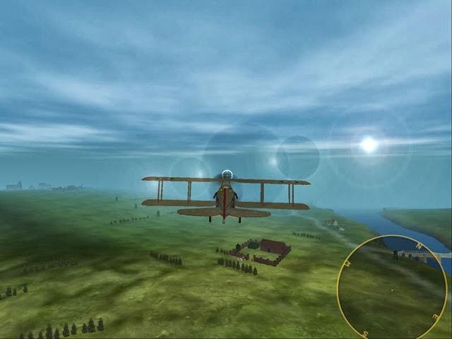 تحميل لعبة الطائرات الحربية Sky Fight