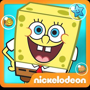 تحميل لعبة سبونج بوب SpongeBob