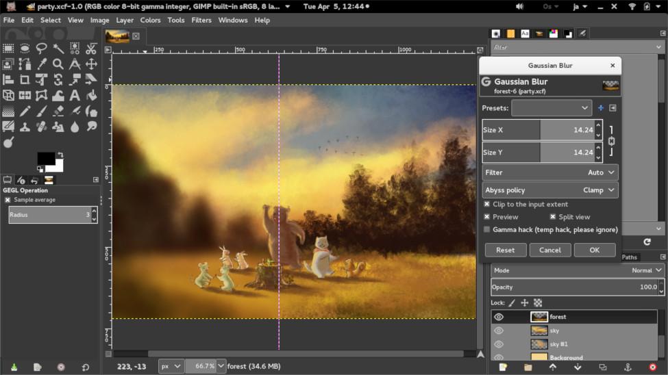 تحميل برنامج تعديل وتحرير الصور