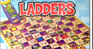 snakes and ladders 2018