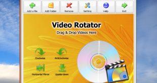 تحميل برنامج تعديل الفيديو المقلوب