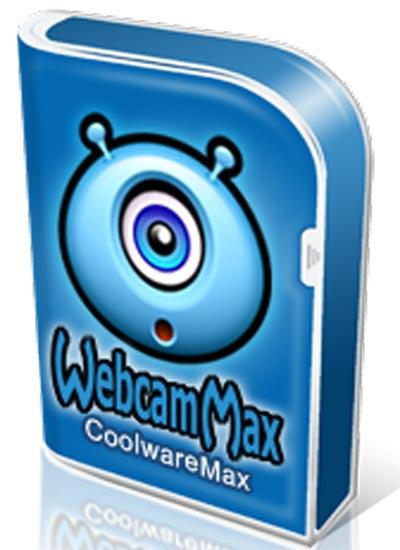 تحميل برنامج كاميرا ويب كام ماكس