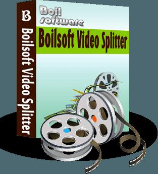 تحميل برنامج Boilsoft Video Splitter