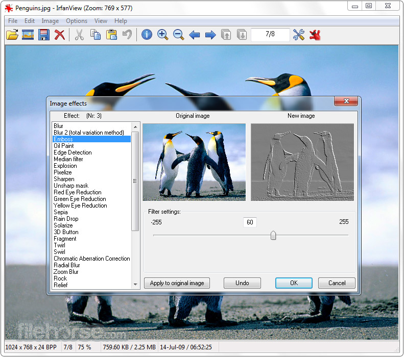 تحميل برنامج Irfanview