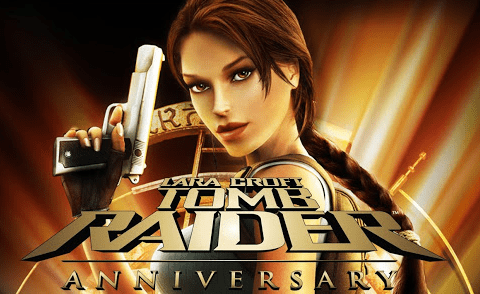 لعبة تومب رايدر Tomb Raider