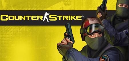 لعبة كاونتر سترايك COUNTER STRIKE