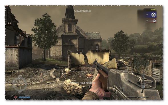 medal of honor game