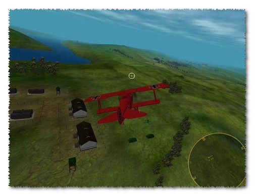 sky battle game