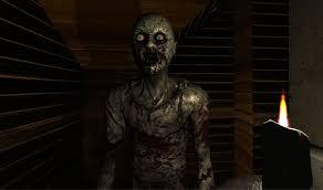 الأكشن في لعبة Midnight Man