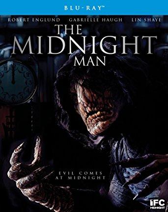 تحميل لعبة رجل منتصف الليل Midnight Man
