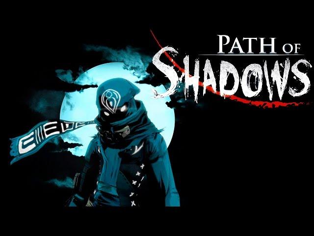 تحميل لعبة مسار الظلام Path of Shadows