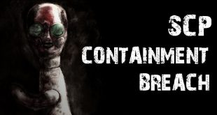 تحميل لعبة SCP – Containment Breach