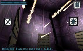 المجانية في لعبة Cube Arena