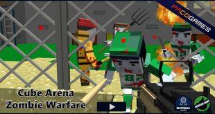 تحميل لعبة Cube Arena