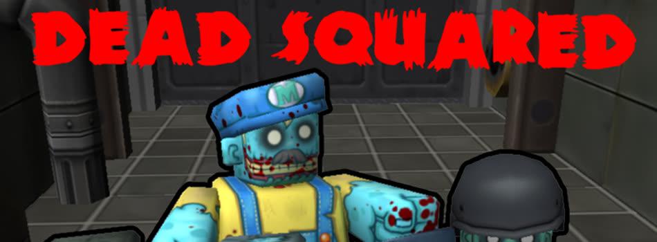 تحميل لعبة Dead Squared