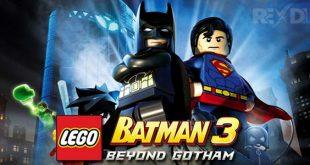 تحميل لعبة Lego Batman Demo