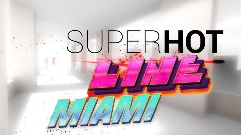 تحميل لعبة SUPERHOTline Miami