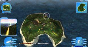 تحميل لعبة Scorched3D