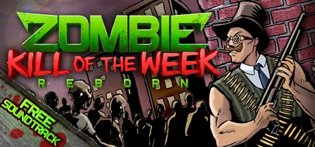 تحميل لعبة Zombie Kill of the Week