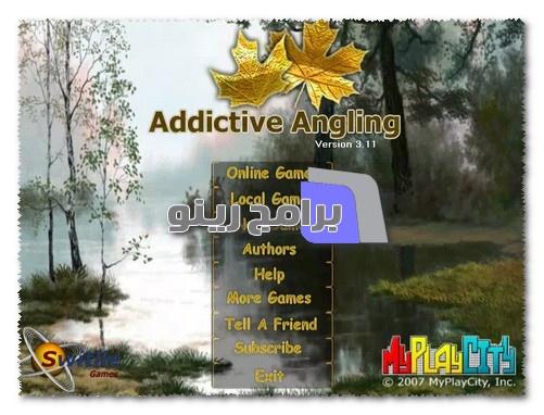 Addictive Angling